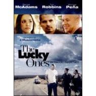 The Lucky Ones. Un viaggio inaspettato