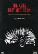 Cars That Ate Paris. Le macchine che distrussero Parigi