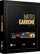 Matteo Garrone Collection (5 Blu-Ray) (Blu-ray)