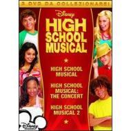 High School Musical. Special Collection (Cofanetto 3 dvd)