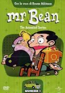 Mr. Bean. The Animated Series. Vol. 1