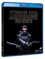 Final Fantasy XV. Kingsglaive (Blu-ray)