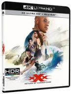 Xxx - Il Ritorno Di Xander Cage (Blu-Ray 4K Ultra HD+Blu-Ray) (2 Blu-ray)