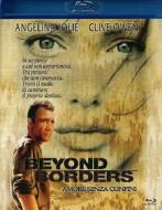 Beyond Borders. Amore senza confini (Blu-ray)