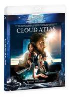 Cloud Atlas (Sci-Fi Project) (Blu-ray)