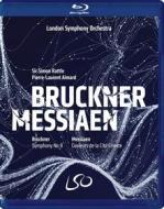 Max Bruch - Sinfonia N.8 (Ed. 1939) (2 Blu-Ray) (Blu-ray)
