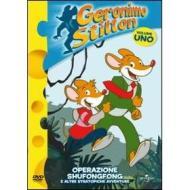 Geronimo Stilton. Vol. 1. Operazione Shufongfong