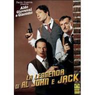 La leggenda di Al, John e Jack (Edizione Speciale)
