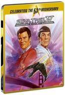 Star Trek 4 - Rotta Verso La Terra (Steelbook) (Blu-ray)