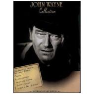 John Wayne Prestige Collection (Cofanetto 6 dvd)