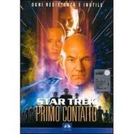 Star Trek. Primo contatto (Edizione Speciale 2 dvd)