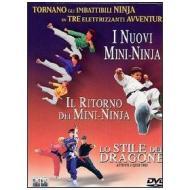 Ninja (Cofanetto 3 dvd)