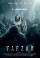 The Legend of Tarzan (Cofanetto 2 blu-ray)
