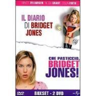 Il diario di Bridget Jones - Che pasticcio Bridget Jones! (Cofanetto 2 dvd)