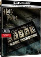 Harry Potter E Il Prigioniero Di Azkaban (4K Ultra Hd+Blu-Ray) (Blu-ray)
