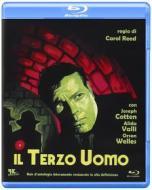 Il Terzo Uomo (Blu-ray)
