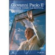 Giovanni Paolo II. Un Papa verso la santità (2 Dvd)