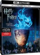 Harry Potter E Il Calice Di Fuoco (4K Ultra Hd+Blu-Ray) (Blu-ray)