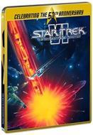 Star Trek 6 - Rotta Verso L'Ignoto (Steelbook) (Blu-ray)