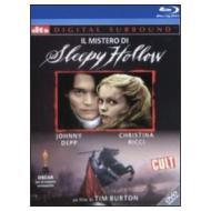 Il mistero di Sleepy Hollow (Blu-ray)