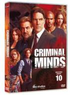 Criminal Minds. Stagione 10 (5 Dvd)