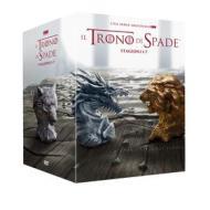 Il Trono Di Spade - Stagione 01-07 (34 Dvd) (34 Dvd)