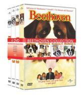 Ludwig Van Beethoven - Collection (4 Dvd)