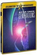 Star Trek 7 - Generazioni (Steelbook) (Blu-ray)
