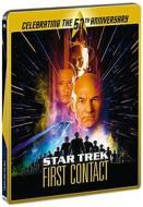 Star Trek 8 - Primo Contatto (Steelbook) (Blu-ray)