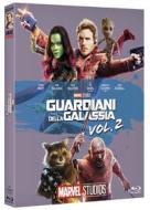 Guardiani Della Galassia Vol.2 (Edizione Marvel Studios 10 Anniversario) (Blu-ray)