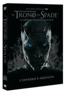 Il Trono Di Spade - Stagione 07 (4 Dvd)