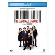 Il capitale umano (Blu-ray)