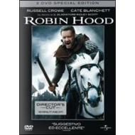 Robin Hood (2 Dvd)