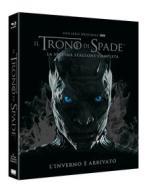 Il Trono Di Spade - Stagione 07 (3 Blu-Ray) (Blu-ray)