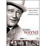 John Wayne Collection (Cofanetto 4 dvd)