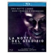 La notte del giudizio (Blu-ray)