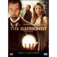 The Illusionist(Confezione Speciale)