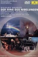 Richard Wagner. L'Anello del Nibelungo (7 Dvd)