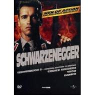 Schwarzenegger Boxset (Cofanetto 6 dvd)