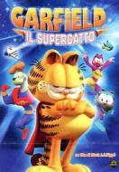 Garfield. Il supergatto