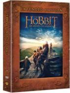 Lo Hobbit. Un viaggio inaspettato (5 Dvd)
