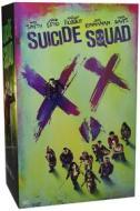 Suicide Squad (Ltd Ed) (2 Dvd+ActionFigure)
