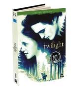Twilight Digibook (2 Dvd)