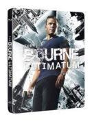 The Bourne Ultimatum (Steelbook) (2 Blu-ray)