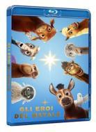 Gli Eroi Del Natale (Blu-ray)