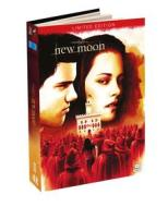The Twilight Saga - New Moon Digibook (2 Dvd)