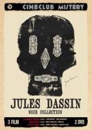 Jules Dassin. Noir Collection (Cofanetto 2 dvd)