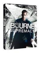 The Bourne Supremacy (Steelbook) (2 Blu-ray)