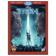 Tron Legacy (Cofanetto 2 blu-ray)