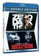Zero Dark Thirty. Safe House (Cofanetto 2 blu-ray)
